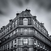 at the corner - photo by darko ivancevic