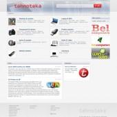 online store - 2011